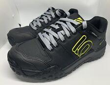 Five Ten Impact Sam Hill Flat Pedal Mountain Bike Shoes 9.5 US + Free Muc Off