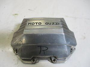 Moto Guzzi 1000 Californie III Vy 3 Soupape Culasse Droite Capot Du Moteur