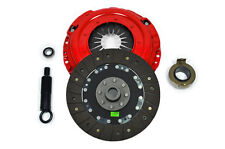 KUPP RACING STAGE 2 CLUTCH KIT 2000-02 SATURN SC1 SC2 SL SL1 SL2 SW2 BASE 1.9L