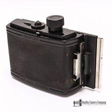 Graflex 22 Magazine for Graphic 6x9cm Cameras - CLASSIC 6x6cm FORMAT ON 120 FILM