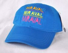 *MIRAVAL RESORT ARIZONA* Ball cap hat Small fit *OURAY SPORTSWEAR* embroidered