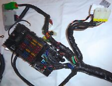 NISSAN 300ZX Z32 1990-1992 Main OE Wiring Harness w/Components—Fuse Box Included