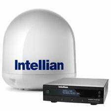 """Intellian System w/17.7"""" Reflector & All Americas Lnb i4, B4-409Aa"""
