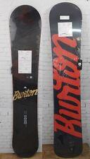 New 2017 Burton Ripcord Mens Snowboard 157 cm