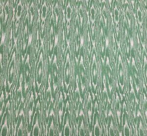 "Batam in Spruce BTY 54"" Wide P Kaufmann 89% Cotton 11% Rayon Abstract Woodgrain"