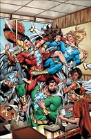 Shazam #7 - Cover A - New Marvel Family Member - NM or Better - 9/25/2019