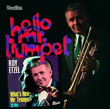 Roy Etzel - What's New – Mr. Trumpet & Hello Mr. Trumpet - CDLK4553