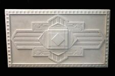 ART DECO PLASTER CEILING CENTRE/ROSE - RARE