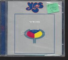 """YES """"90125 """" RUSSIAN RELEASE VERSION  2 BONUS SONGS"""