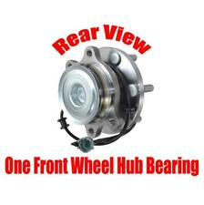 ONE Front Wheel Hub Bearing for Nissan Frontier REAR WHEEL DRIVE 2005-2011 ONLY