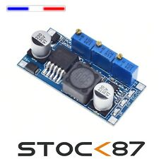 5039#  LM2596 DC-DC Step-down Adjustable CC/CV Power Supply Module LED driver