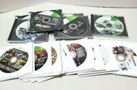 Xbox 360 Games / Choice / Pick and Choose - Disc Only - *FREE SHIPPING*