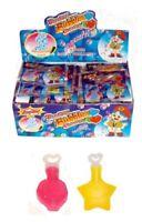 10 x Touchable Mini Bubbles - Party Bag Fillers