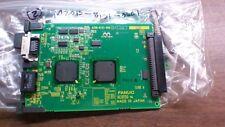 FANUC A20B-8101-0601  CIRCUIT BOARD        FS9