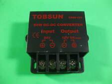 Tobsun Converter 60W DC-DC -- EA60-12V -- Used