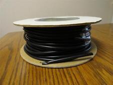 Spc Technolog Pvi-S09-1100-Blk Pvc Cut 10Ft Insulating Tubing 3mm Id F53