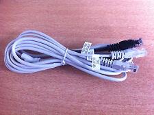 Y-Kabel, 4m, RJ-45, Telefon, DSL, ISDN,Fritzbox Fritz box, AVM Fritz!Box