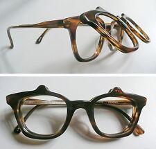 Ottica Vogue Pari D.F. montatura per occhiali vintage doppio frontale 1990's