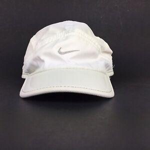 Nike Daybreak Dri Fit Runners Style Baseball Cap Hat Adj. Women's Size Polyester