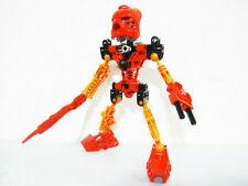 Lego Bionicle TOA TAHU 8534- Complete Figure