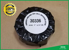 30336 Multipurpose White Labels Dymo Labelwriter 400 450 Twin Turbo Duo Xl El60