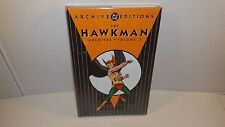 *New* DC Archives The Hawkman Volume 2 Graphic Novel Comic Book Hardcover