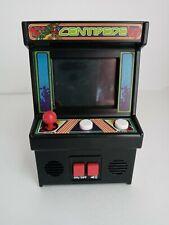 Vintage Centipede Mini Arcade Handheld Game Atari. Working Good Condition