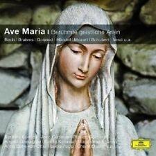 AVE MARIA-BERÜHMTE GEISTLICHE ARIEN (CC)  CD NEU