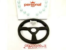 PERSONAL 350MM STEERING WHEEL NEO EAGLE BLUE STITCH