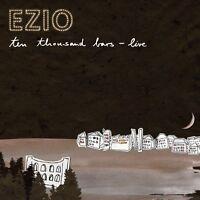 EZIO - TEN THOUSAND BARS-LIVE  CD NEU