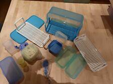 Tupperware paket gebraucht
