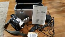 Sony Handycam Dcr-Trv900 Mini Dv Camcorder - Comes With Loads Of Accessories!