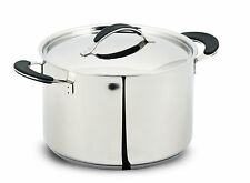 Stellar Stainless Steel Melody Stockpot 24cm pp366
