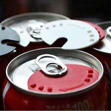 5PCS Beverage Can Lid Cap Soda Beverage Drink Snaps Tops Cover Beer T