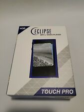 Eclipse mp3 player 4gb and video player