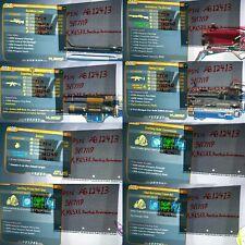 Borderlands 3 (PS4) #2 Unique N Legendary Weapons And Gear! $5-$40! Read below!