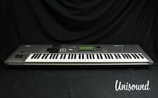 Yamaha Motif 7 Synthesizer [Silver] in Very Good Condition