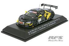 Audi R8 LMS ultra - 12h Bathurst 2015 - Team Phoenix Racing 1:43 Spark A 15-463
