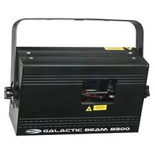 Showtec Galactic Beam 300 - 300 mW Bleu Fatbeam laser DMX Effet Light