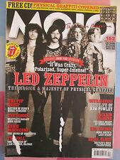 Mojo Magazine 257 April 2015 Led Zeppelin Fall Jackson Browne Ennio Morricone