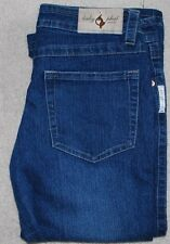 Baby Phat Jean Co Capri Denim Juniors 11 Blue Jeans Stretch Classic BTS Vintage