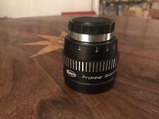 Kowa Prominar 8-Z Anamorphic 44264 Lens Objektiv Near Mint