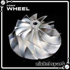 Turbo Billet Compressor Wheel Mitsubishi TD05H TD06 TD06SL2 20G 49179-43400 11+0