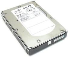 "300 GB Seagate ST300007LC  10K Ultra-320 SCSI 3.5"" Hard Drive"