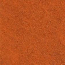feutrine cinnamon patch 30X45 cm crème de citrouille 007 orange