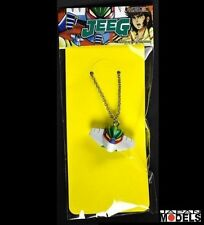 Collana Necklace JEEG ROBOT HL Pro Dynamic Go Nagai Koutetsu High Dream New