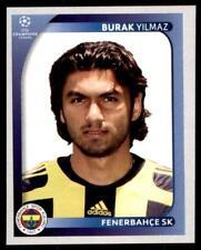 Panini Champions League 2008-2009 - Fenerbahçe SK Burak Yilmaz No.276