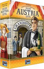 Grand Austria Hotel - Mayfair Games