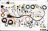 1968-1972 Chevy GMC Truck  Classic Wiring Harness AAW  New USA Quality Wiring