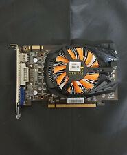 Palit NVIDIA GeForce GTX 560 OC (1024 MB) (NE5X560ZHD02-1143F) Grafikkarte